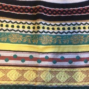 M by Missoni Skirts - M by Missoni stretch knit mini skirt 6